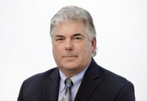 Attorney Dave Ridge